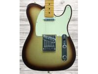 Fender American Ultra Tele MN Mocha Burst