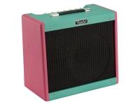 Fender Blues Junior IV SFG/PNK