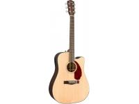 Fender  CD-140SCE Nat B-Stock