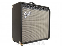 Fender Champion 40   Amplificador de Guitarra Combo Fender Champion 40