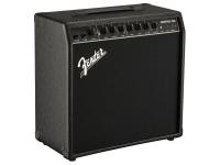 Fender Champion 50 XL  Diseñado para músicos que desean un amplificador fácil de usar con un rendimiento y características inigualables, el Champion 50XL contiene una amplia selección de modelos de amplificadores y efectos.