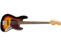 Fender Classic Vibe '60s Jazz Bass Fretless