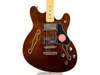 Fender SQ Classic Vibe Starcaster Walnut
