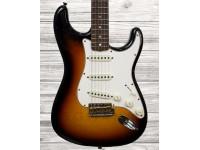 Fender Custom Shop 1964 Stratocaster Journeyman Relic Faded 3-Colour Sunburst