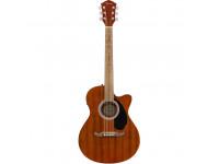 Fender FA-135CE Concert Acoustic V2 Walnut AM