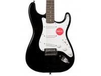 Fender Squier Bullet Strat Tremolo Black