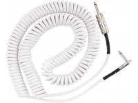 CABO JIMI HENDRIX Fender  Hendrix Voodoo Child Cable WH