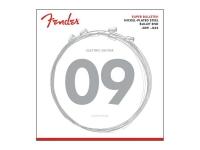 Fender Jogo Cordas 3250L .009-.042  Jogo de cordas para guitarra eléctrica Fender 3250L
