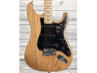 Fender Limited Edition American Performer Stratocaster Ash Body Natural