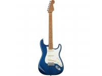 Fender LTD American Pro Strat Sapphire Blue with Roasted Maple Neck