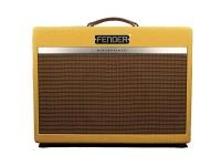 Combo a válvulas Fender LTD Bassbreaker 30R Tweed