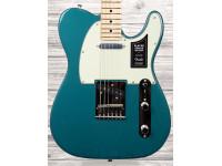 Fender  LTD Player MN Ocean Turquoise