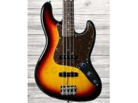 Fender Japan LTD TRD 61 JAZZ BASS RW 3TSB