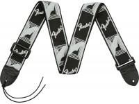 Fender Monogramm Strap BGG