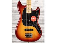 Fender Mustang Bass PJ MN SB