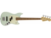 Baixo Elétrico Fender Mustang Bass PJ PF SB
