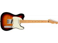 Fender  Player Plus 3-Color Sunburst