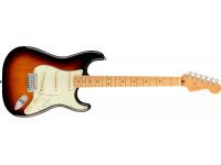 Fender  Player Plus Maple Fingerboard 3-Color Sunburst