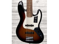 Baixo elétrico de 5 cordas Fender Player Series Jazz Bass V PF 3TS