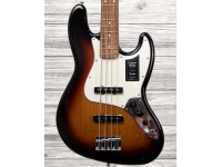 Fender Player Series Jazz Bass PF 3TS