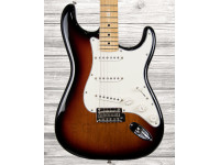 Guitarra Elétrica Fender Player Series Strat MN 3TS