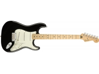 Fender Player Series Strat MN BK