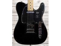 Fender Player Series Tele MN BLK