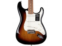 Fender Player Series Stratocaster 3-Color Sunburst