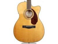 Fender PM-3 Triple-0 Standard OV Natural Com Estojo