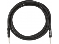 Fender Professional Cable 3m Black