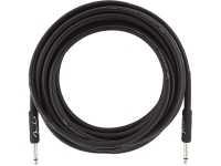 Fender Professional Cable 5,5m Black