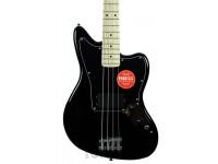 Fender SQ Aff. Jaguar Bass MN H BK