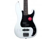 Fender Squier Affinity Precision Bass PJ OWT IL