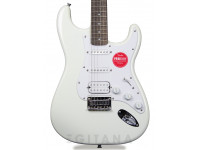 Guitarra Elétrica Fender SQ Bullet Strat HT HSS IL AWT