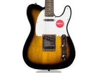 Fender Squier Bullet Tele LRL BSB