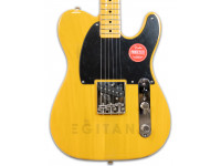 Fender SQ CV 50 Esquire MN BTB