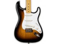 Fender SQ CV 50s Strat MN 2-SB B-Stock