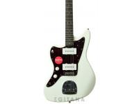 Guitarra Elétrica para Esquerdinos  Fender SQ CV 60s Jazzmaster LH LRL OW