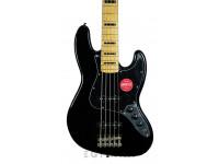 Fender SQ CV 70s Jazz Bass V MN BLK