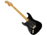 Fender SQ CV 70s Strat HSS LH MN BLK