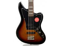 Fender SQ CV Jaguar Bass 3-SB