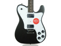 Fender  Squier Aff. Tele Deluxe Ch.Frost.M B-Stock