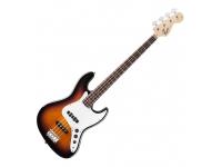 Fender Squier Affinity Series Jazz Bass LR Brown Sunburst