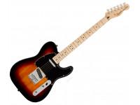 Fender  Squier Affinity MN 3-Colour Sunburst