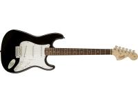 Fender Squier Affinity Strat LRL BLK
