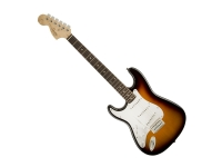Fender Squier Affinity Stratocaster Left Handed Brown Sunburst