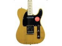 Fender Squier Affinity Tele MN Butterscotch Blonde