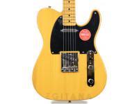 Fender  SQ CV  50s Telecaster MN Butterscotch Blonde