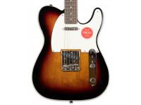Fender SQ CV  Custom Telecaster 60s 3-SB