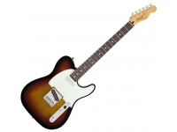 Fender Squier Classic Vibe Custom Telecaster IL 3-Color Sunburst